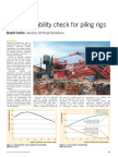 GE Sept 2011 a Simple Stability Check for Piling Rigs Corke