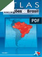 Atlas - Coracoes Do Brasil
