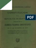 constituciondelarguat1879