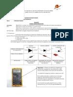 Guia de Diodo Semiconductor Macce (Evaluacion 2)