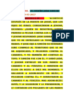 El Diseño Juda Simeon. Domingo 19-03-17(1)