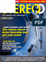 Stereo Magazine Issue 10