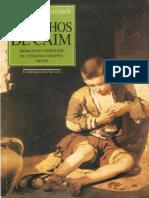 GEREMEK, Bronislaw. Os Filhos de Caim. Vagabundos e Miseráveis Na Literatura Européia, 1400-1700