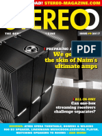 Stereo Magazine Issue 09