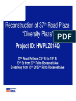 37th Road Plaza Presentation Final