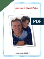 Acto Liturgico Por Dia Del Padre