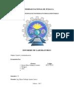 Inform Lab Control