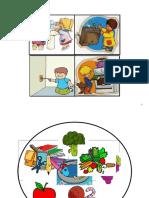 Cuadernillo Preguntas Pre Kinder