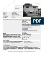 Fall River Homes New Listings Week Ending July 31, 2010