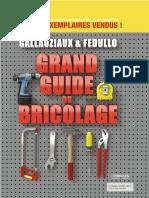 Grand Livre  Bricolage