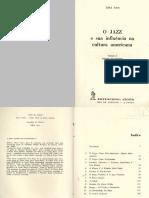 LeRoi Jones Jazz