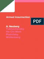 A. Neuberg - Armed Insurrection (1926)