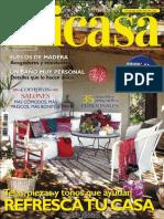 Revista MiCasa Año XIX No.225 - Julio 2013 - JPR504