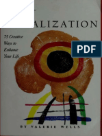 Valerie Wells the Joy of Visualization 75 Creative Way