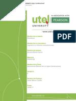 UTEL 6 Electronica