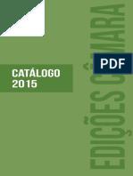 catalogo_edicoes_camara_2015.pdf