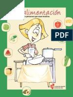 Manual Alimentacion