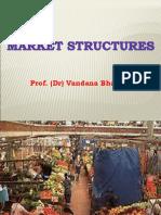 Ch - 6 Market Structure - Final