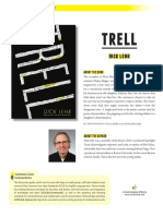 Trell by Dick Lehr Discussion Guide