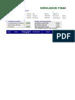 Ejemplo 02 (Simulador Financiero)