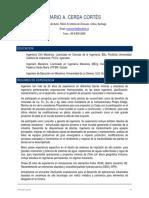 Resumen Mario Cerda 05-2017