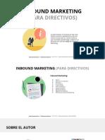 Inbound Marketing Para Directivos