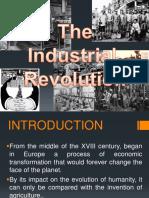 1st y 2nd Industrial Revolution - by Elmr Salazar