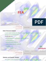FEA_PRO