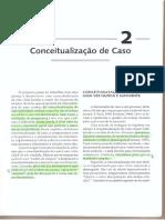 A Prática Da Terapia Cognitiva Com Crianças e Adolescentes (Cap Conceitualização de Caso)