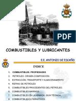 Tema 1. Combustibles.propiedades