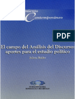 Haidar, El campo del análisis del discurso.pdf