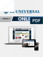 Media Kit Universal