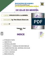 5.0 SISTEMA DE IZAJE EN MINERIA SUBTERRANEA.pdf