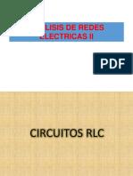 Analisis de redes 2 circuitos degenerados