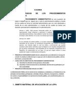 3ro Procedimientos Administrativos Juan Final