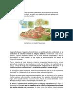 Evolución Urbana , Tipologia de Viviendas y Traza de La Ciudad MAYA