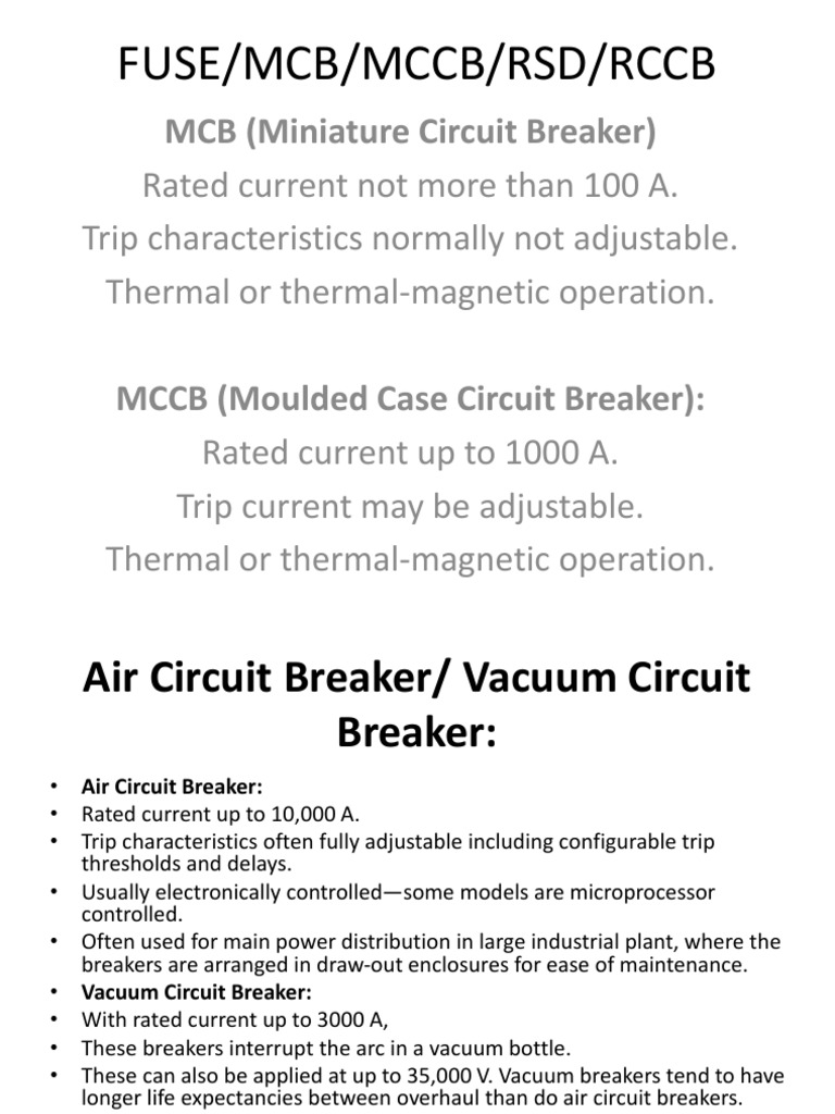 Rccb Study Guide Rcbo Id Breaker Mccb Mini Circuit Mcb U003e Abb Conversations How Does A Miniature Array And Rcd Manufactured Goods Electric Power Distribution Rh