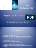 Cpu 2016 Rețele de Calculatoare