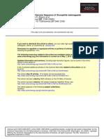 El genoma secuenciado de Drosophila melanogaster.pdf
