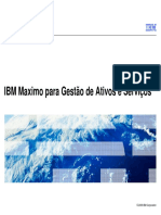 6 Tivoli - Ibm Maximo Eam