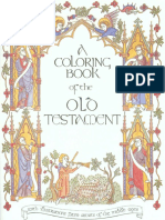 Bellerophon_Books a Coloring Book of the Old Testament