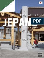 Jurus Kuliah Ke Jepang