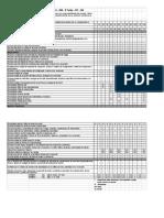 Plan de Mantencion General Mg 3-5-350 - 5turbo - Gt - Gs