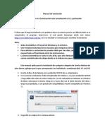 215191571 John Deere Service Advisor 4 1 Manual de Instalacion y Activacion de La Licencia