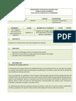 Informe Instrumentación (Práctica 1)