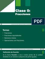AYT-Clase 0  Fracciones.pptx