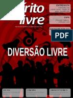 Revista Espirito Livre 010 - 01.2010