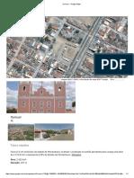 Ouricuri - Google Maps