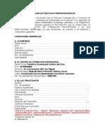 Pucp Fci Psp Modelo Convenio Version 27-10-20141