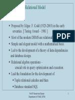m3 Relational Model Part1